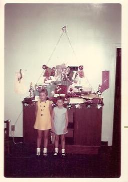 firstchristmassaipan1969